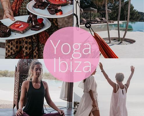 Inner Change Retreat Ibiza Reset Yourself
